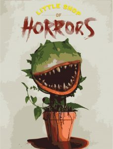 Little Shop of Horrors: Broadway Series
