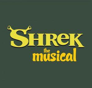 Shrek the Musical: Broadway Series