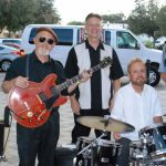 Smokin' Torpedoes - Live Blues Entertainment