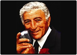 I Left My Heart: A Salute to the Music of Tony Bennett