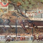 The Silver Spurs Rodeo Exhibit: Taking Stock