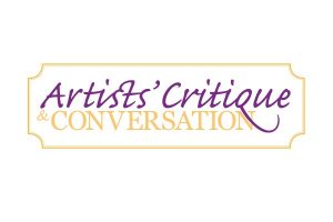 Artists' Critique & Conversation - Sept
