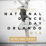 National Dance Day Orlando