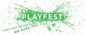 PlayFest 2015