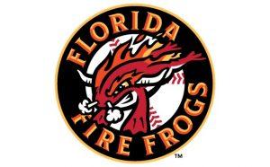 Florida Fire Frogs Baseball