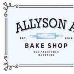 Allyson A Bake Shop