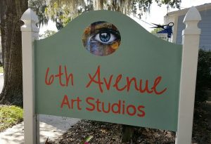 6th Ave Art Studios