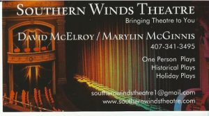 Southern Winds Theatre