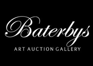Baterbys Art Auction Gallery