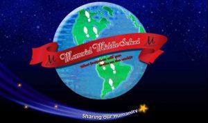 Memorial Middle School Multicultural Festival