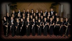 Space Coast Flute Orchestra