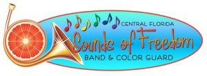 CFSF Band and Colorguard