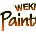 Wekiva Paint Out 2016
