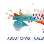 Central Florida Watercolor Society general meeting and Christmas Party