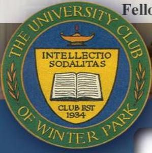 University Club of Winter Park, The