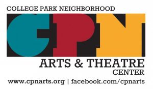 College Park Neighborhood Arts and Theatre Center