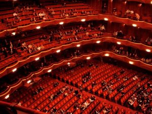 Metropolitan Opera National Council Florida