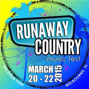 Runaway Country Space Coast Music Fest