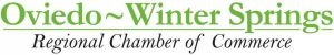 Oviedo-Winter Springs Regional Chamber of Commerce...