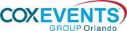 Cox Events Group Orlando