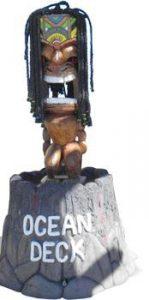 Ocean Deck