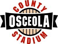 Osceola County Stadium at Osceola Heritage Park