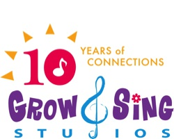 Grow and Sing Studios