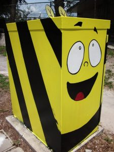 Big Bee!