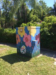 College Park Box 1