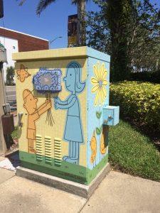 College Park Box 6