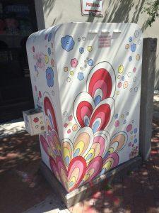 College Park Box 13