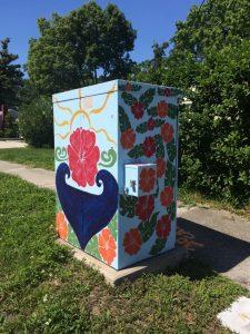 College Park Box 4