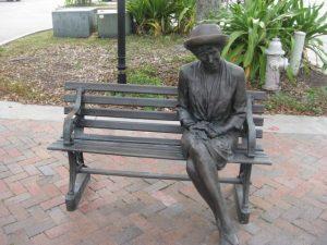 Bette Sprinkle Memorial
