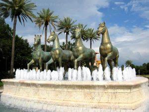 Quattro Cavalli of Veranda Park