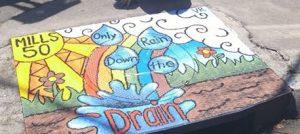 Art Drain 25