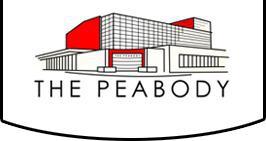 The Peabody Auditorium